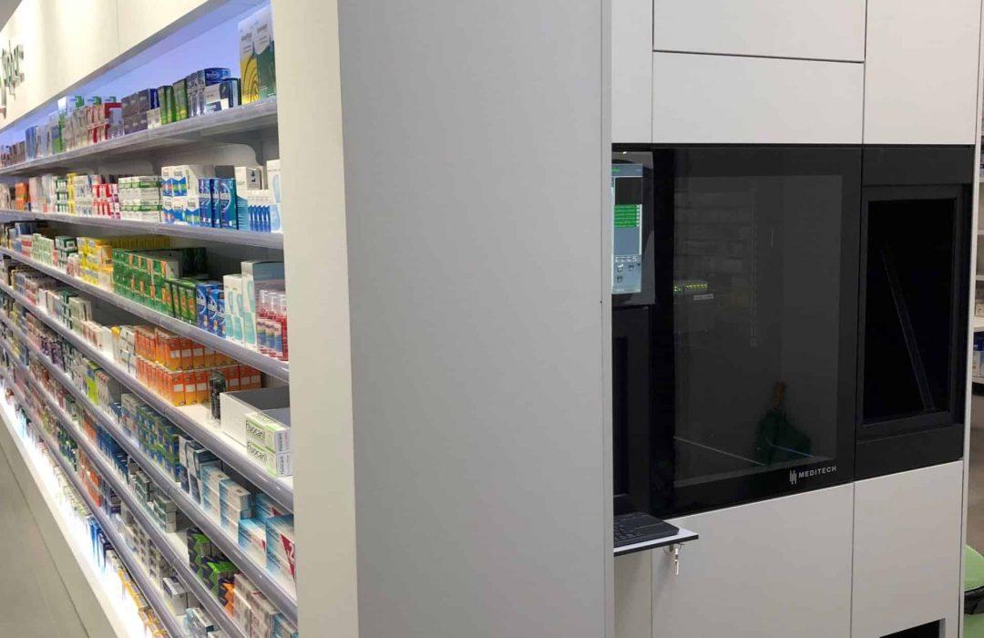 Meditech - white OTC Shleving 07072020